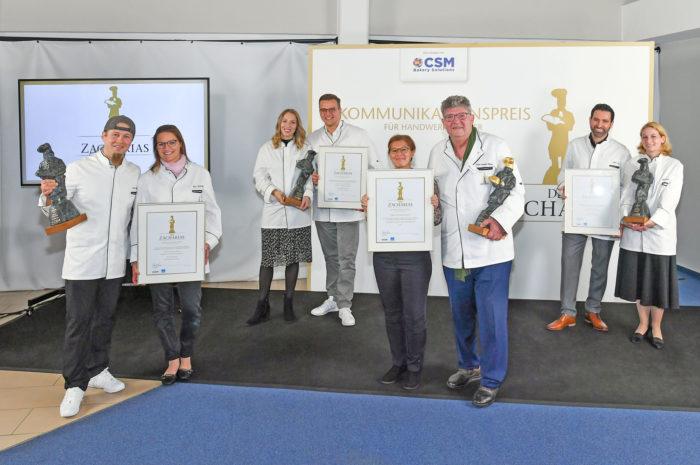 Zacharias-Preis 2020: Das sind die Sieger
