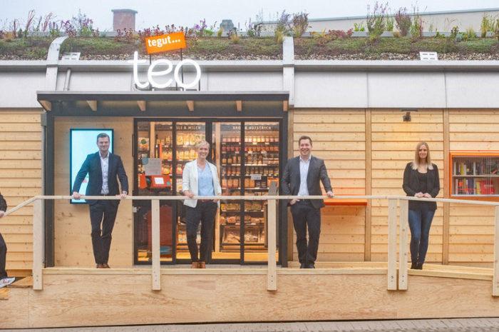 Tegut: Weitere Teo-Standorte im Raum Fulda stehen fest
