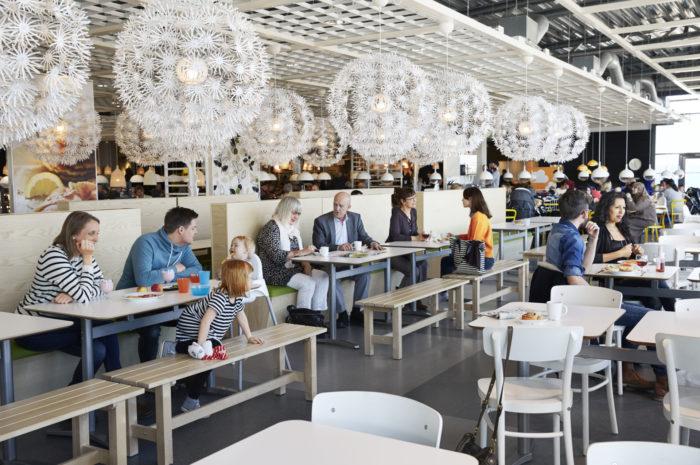 Ikea: Neben Plantbullar gibt es bald auch Linsen-Chili