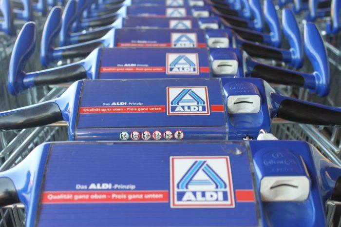 Aldi Nord: übernimmt 547 Filialen und drei Zentrallager in Frankreich