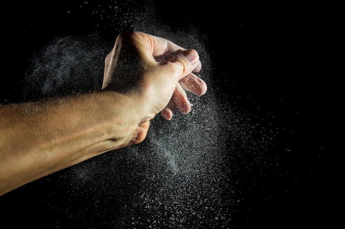 AGF-Webinar: «Mischen von Feststoffen und Pulvern»
