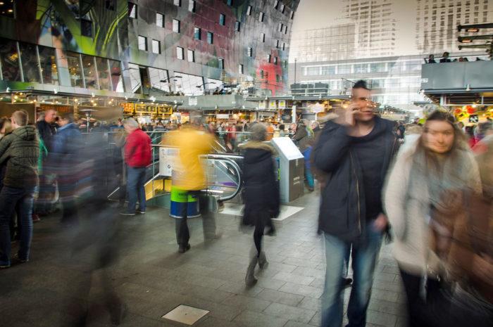 Kunden wollen Einkaufserlebnis, Events und soziale Begegnungen