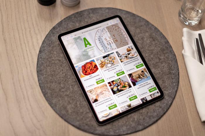 Kulinarischer Genuss für zu Hause: Autostadt bietet Onlineshop