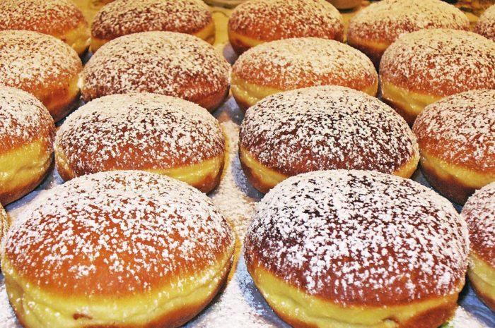 Österreich: Hoher Besuch für Kuchen-Peter