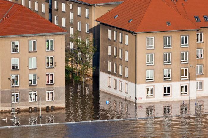 Hochwasser: BGN will schnell und unbürokratisch helfen