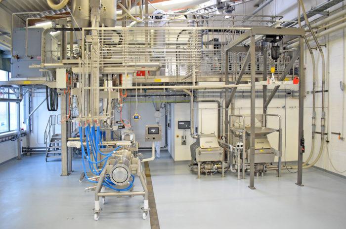 Bühler AG und DIL weihen neues Technologiezentrum ein