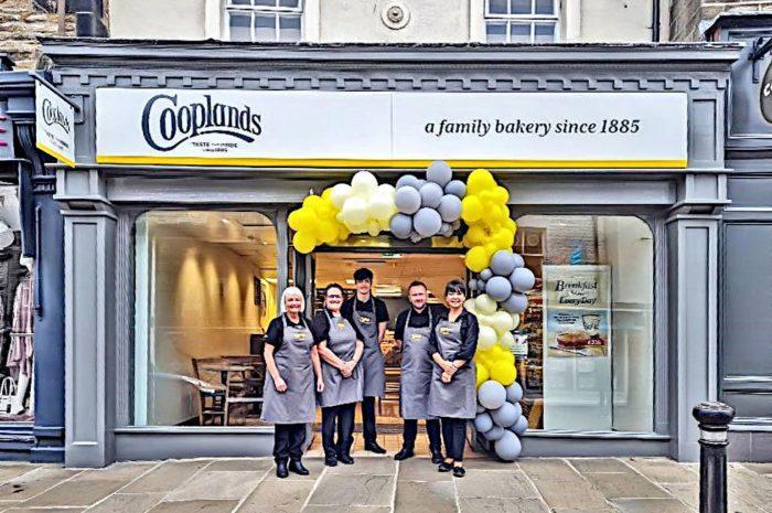 EG Group: erwirbt zweitgrößte Bäckereikette Großbritanniens